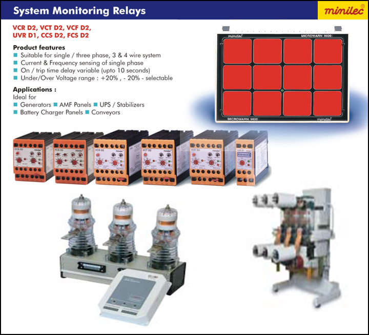 relays trading