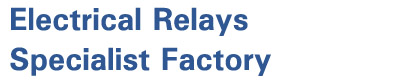 relays specialist factory